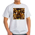 SteamCubism - Brass - Light T-Shirt