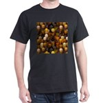 SteamCubism - Brass - Dark T-Shirt