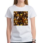 SteamCubism - Brass - Women's T-Shirt