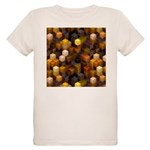 SteamCubism - Brass - Organic Kids T-Shirt