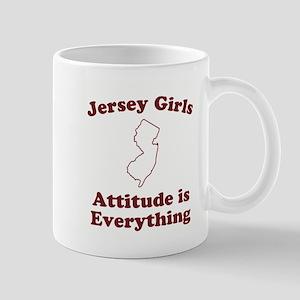 Jersey Girls Mug