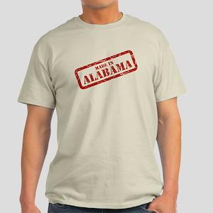 Made in Alabama 1 T-Shirt