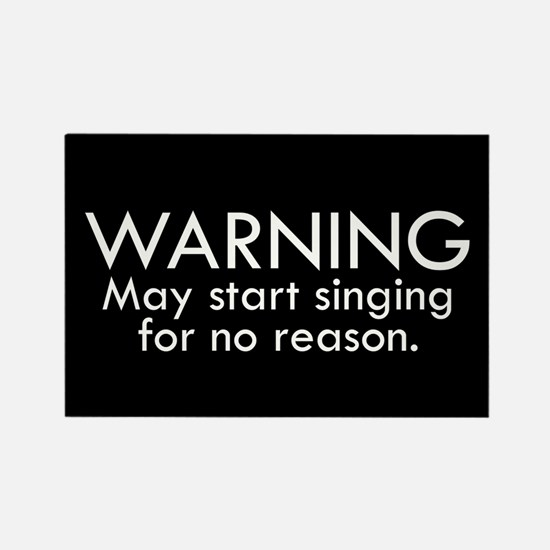 Warning: May start singing for no reason. Rectangl