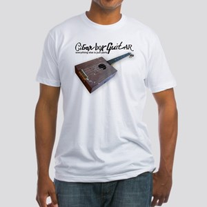 cigar box guitar parts 2 T-Shirt
