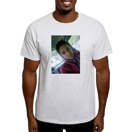 crazy eyes Light T-Shirt