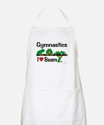 Beam Frogs BBQ Apron