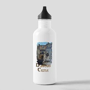 Dunvegan Castle Cairn Terrier Water Bottle