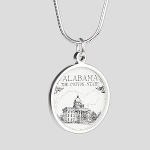 Vintage Alabama Cotton Necklaces