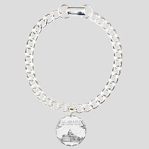 Vintage Alabama Cotton Bracelet
