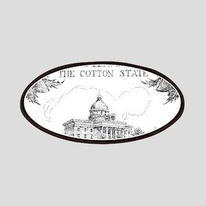 Vintage Alabama Cotton Patches