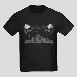 Vintage Alabama Cotton T-Shirt