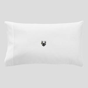 Alabama Fishing Pillow Case