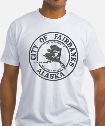 Vintage Fairbanks Alaska T-Shirt