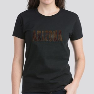 Arizona Coffee and Stars T-Shirt