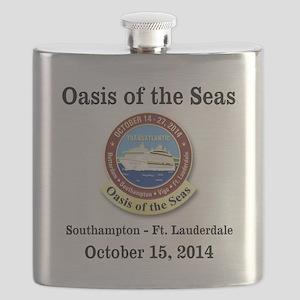 Oasis Southampton Flask