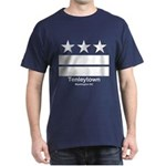 Tenleytown Washington DC Dark T-Shirt