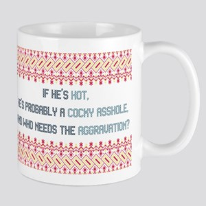 Guy Advice Mug