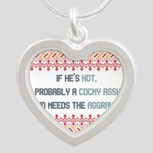 Guy Advice Necklaces