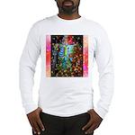 Beaming Up Long Sleeve T-Shirt