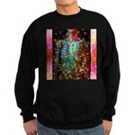 Beaming Up Sweatshirt (dark)