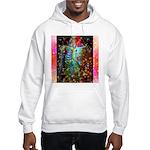 Beaming Up Hooded Sweatshirt