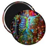 """Beaming Up 2.25"""" Magnet (10 pack)"""