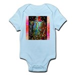 Beaming Up Infant Bodysuit