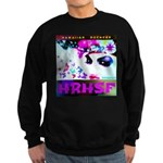 HRH Duchess SisterFace Sweatshirt (dark)