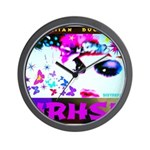 HRH Duchess SisterFace Wall Clock
