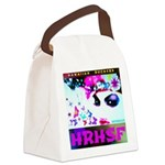 HRH Duchess SisterFace Canvas Lunch Bag