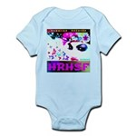 HRH Duchess SisterFace Infant Bodysuit