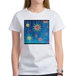 StarBurst Women's T-Shirt