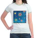 StarBurst Jr. Ringer T-Shirt