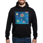 StarBurst Hoodie (dark)
