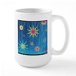 StarBurst Large Mug