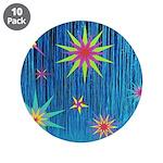 """StarBurst 3.5"""" Button (10 pack)"""
