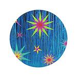 """StarBurst 3.5"""" Button (100 pack)"""