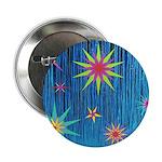"""StarBurst 2.25"""" Button (100 pack)"""