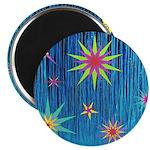 """StarBurst 2.25"""" Magnet (10 pack)"""