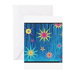 StarBurst Greeting Cards (Pk of 10)