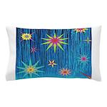 StarBurst Pillow Case