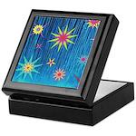StarBurst Keepsake Box