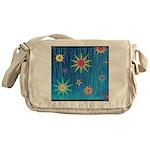 StarBurst Messenger Bag