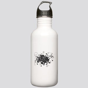 OT grunge Water Bottle