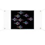 LGBT Military Pride Banner