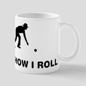 Lawn Bowl Mug