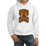 Werewolf Puppy Sweatshirt (Hooded)