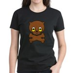 Werewolf Puppy T-Shirt (Black) F