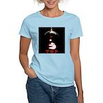 Leather Top Man Women's Light T-Shirt
