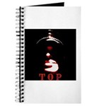 Leather Top Man Journal